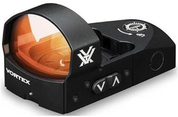 Vortex Venom Red Dot