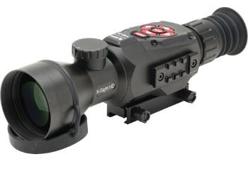 ATN 5-20 X-Sight II