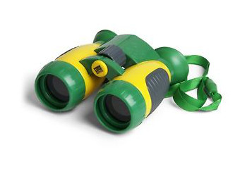 Backyard Safari Field Binoculars