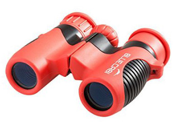 BlueCabi Children Binoculars by Bresser