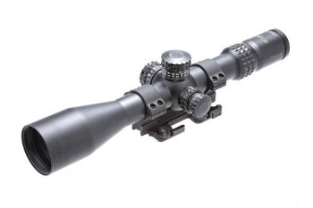 Burris XTR II 4-20x 50mm