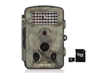 Crenova Trail Hunting Camera