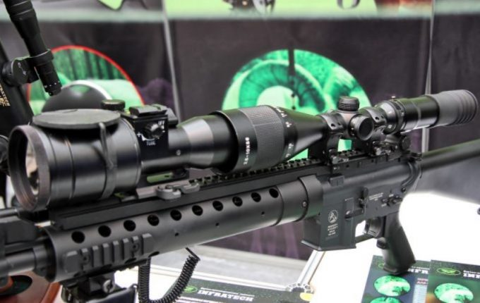 Best Cheap Thermal Scopes: Affordable Rifle Accessory for Nocturnal Hunting