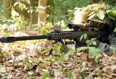 long range scope