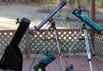 Telescopes for newbies