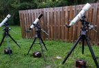 Telescopes under 100 dollars