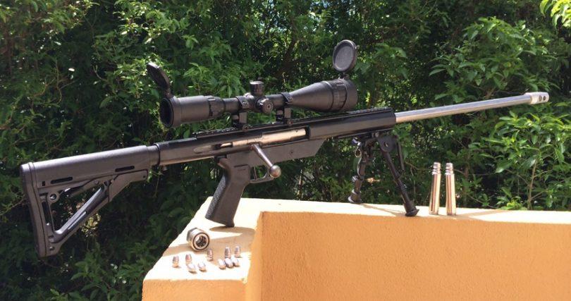 Top sniper scopes