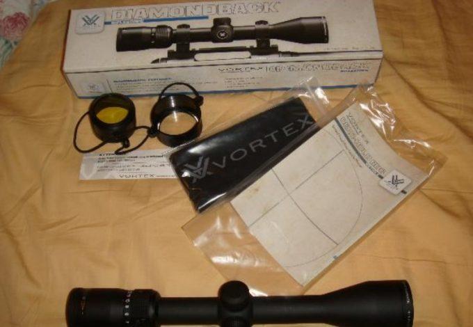 vortex package
