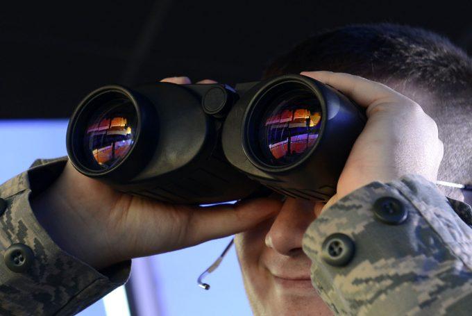 binocular objective