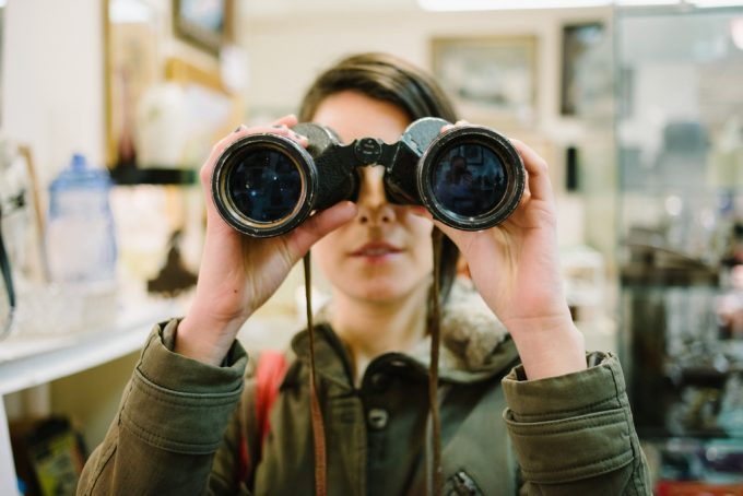 How to Choose Binoculars: Picking Your Perfect Pair