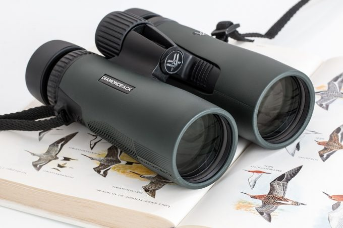 Binoculars with Camera: Expert Reviews of Top Products + Buying Guide