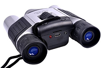 Eoncore FS608 Digital Camera Binoculars