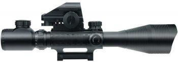 Lirisy Rifle Scope