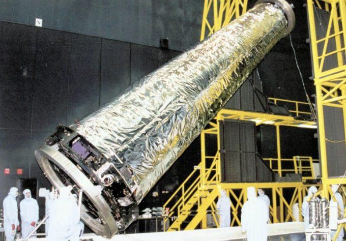 X-ray and Gamma-ray Telescopes