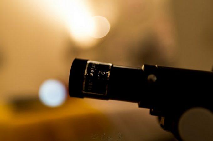aperture telescope