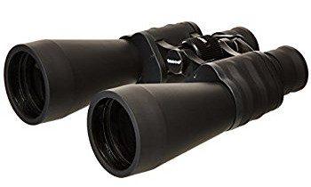 Tasco Essentials Zip Focus Binocular
