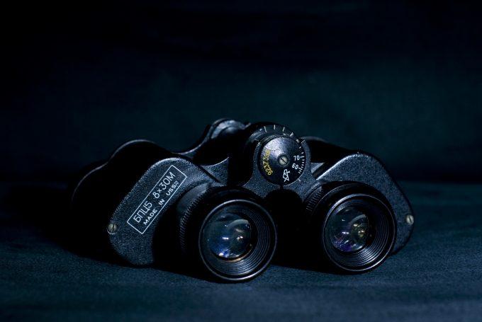 Monocular VS Binocular: Spotting the Difference
