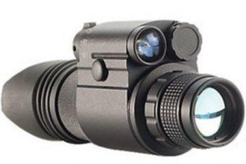 Night Optics D-300 Generation 2+