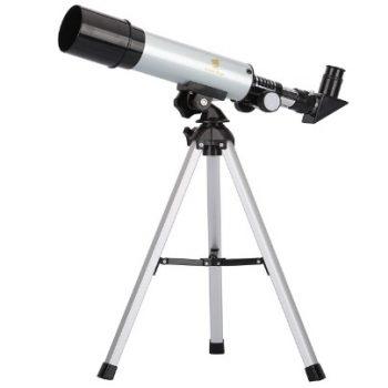 GEERTOP 90X Refractor Telescope