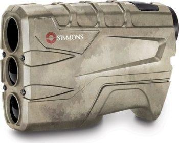 Simmons 801601 Volt 600 Laser Rangefinder, ATAC
