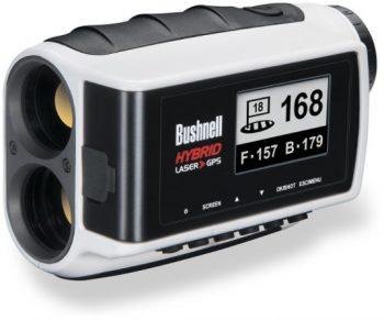 Bushnell Hybrid GPS Laser Rangefinder