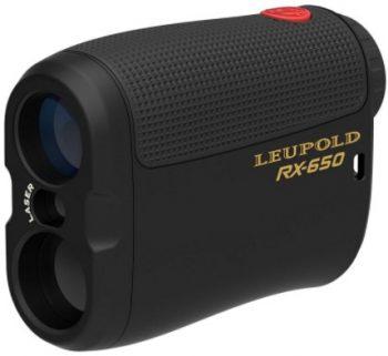 Leupold RX-650 Laser Rangefinder