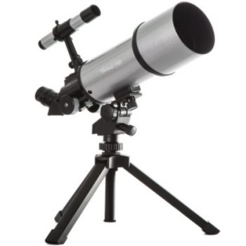 TwinStar AstroMark 80mm Portable Telescope