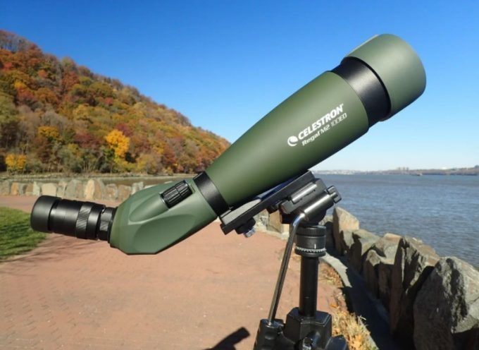 best portable telescope featured