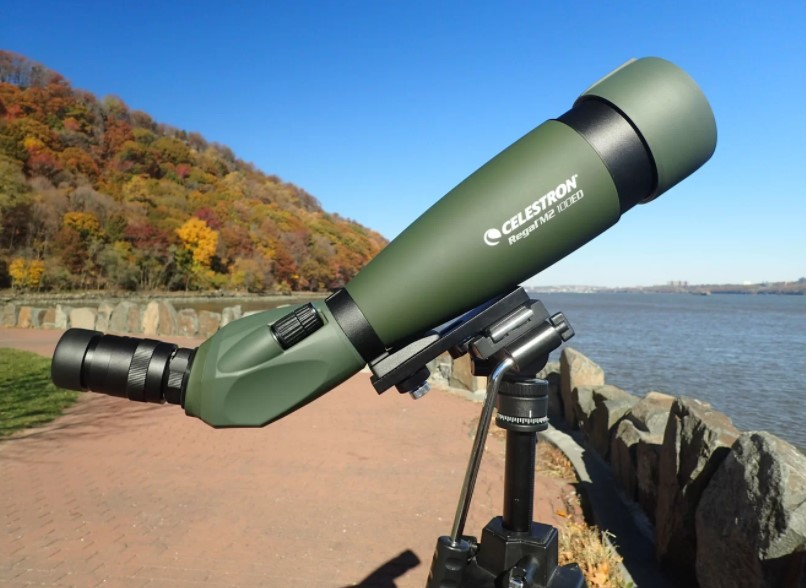 best portable telescope featured