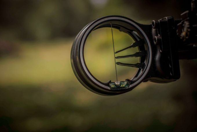 bow sight featured