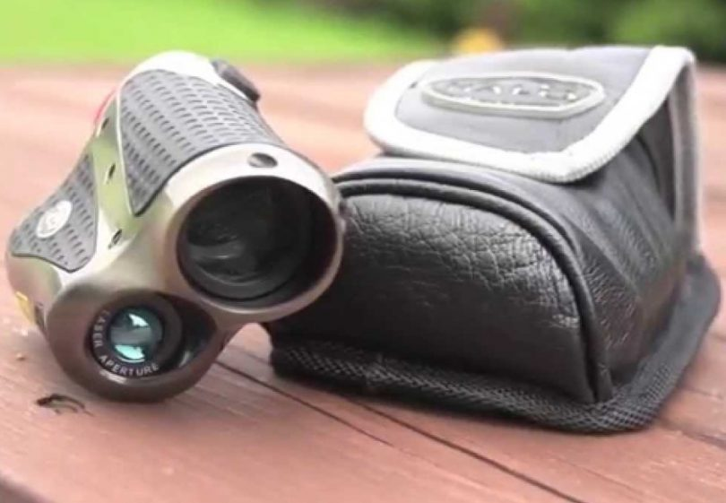 halo rangefinder featured