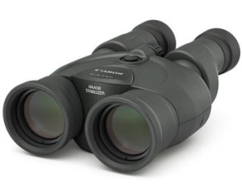 Canon 12×36 Image Stabilization III Binoculars