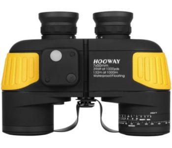 Hooway 7x50 Military-Marine Binoculars