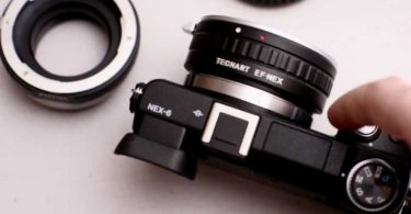 camera adapter featured