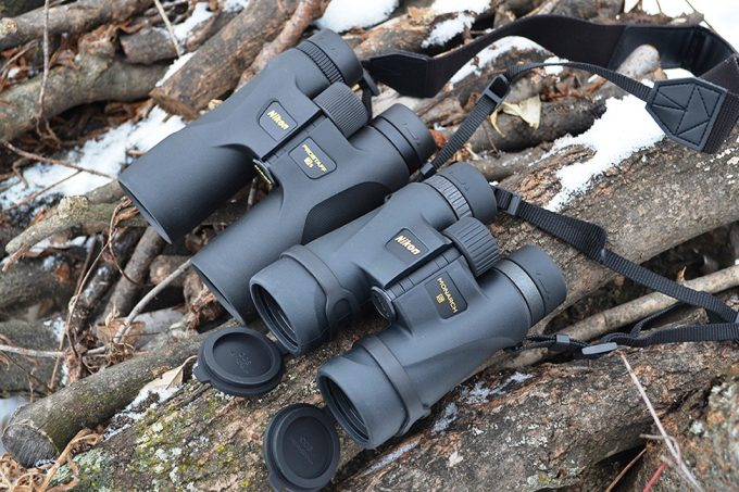 Binoculars Gear