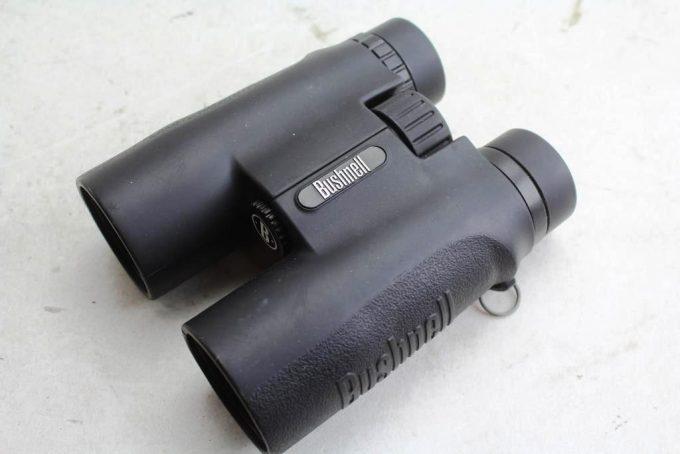 Bushnell Binocular Body