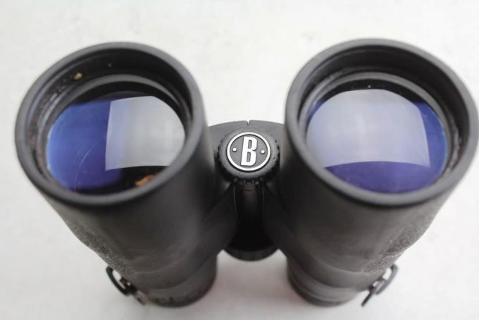 Bushnell Binoular Optics
