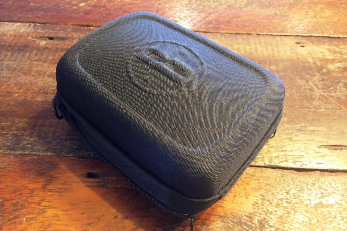 Bushnell Carry Case