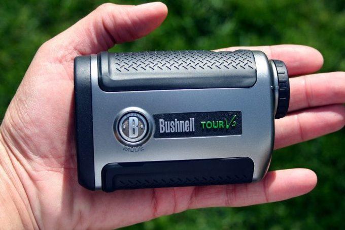 Bushnell Tour V2