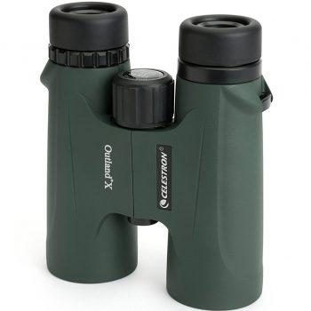 Celestron 71345 Outland X 10x42 Binocular