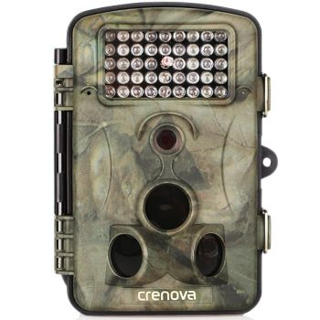 Crenova Game and Trail Camera