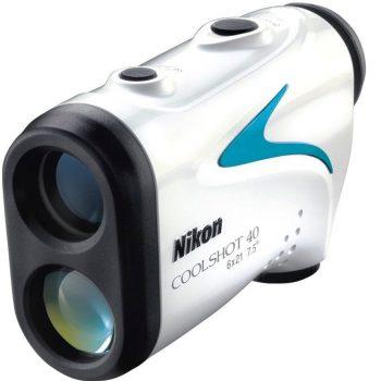 Nikon COOLSHOT 40 Golf Laser Rangefinder