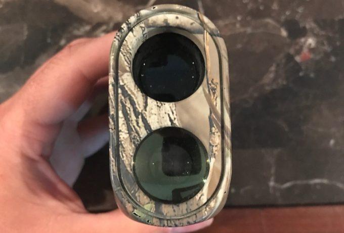 Rangefinder Optics
