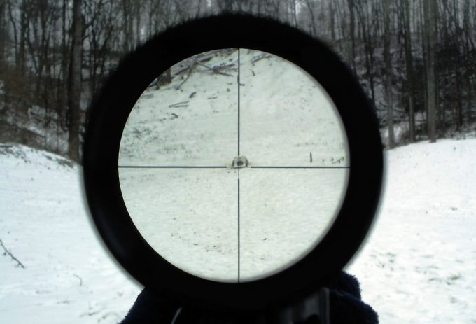 Scope Magnification