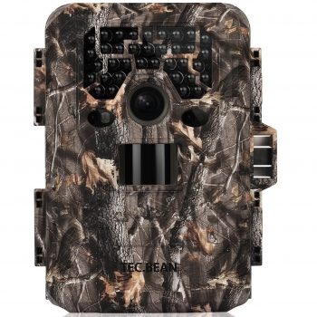 TEC.BEAN HD Game & Trail Hunting Camera
