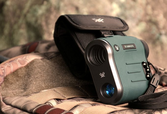 Vortex Rangefinder Optics