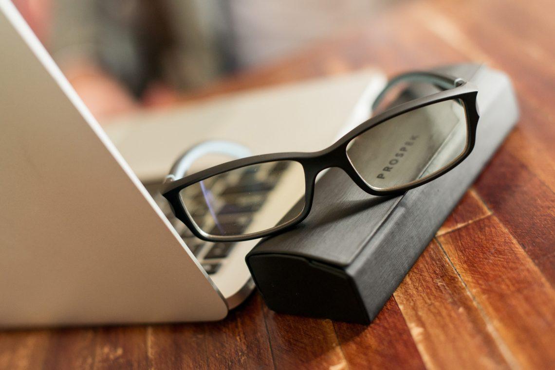 Computer Anti Glare Glasses