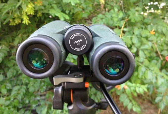 Binoculars Dessign