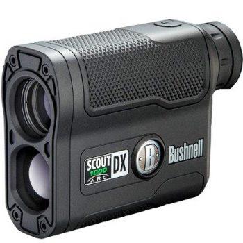 Bushnell Scout DX 1000 ARC Laser Rangefinder