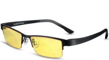 KLIM Optics Blue Light Blocking Glasses
